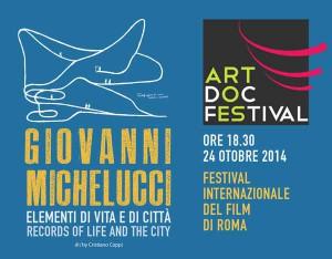 Michelucci a Roma